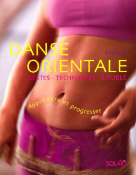 Danse Orientale - Technique
