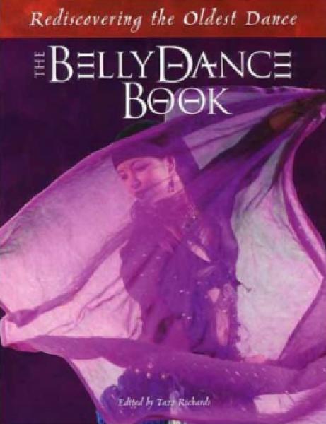 The Bellydance Book