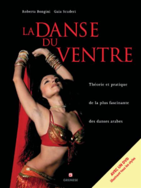 La Danse du Ventre - Roberta Bongini/Gaia Scuderi