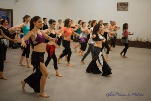 CLASS & WORKSHOP PHOTOS