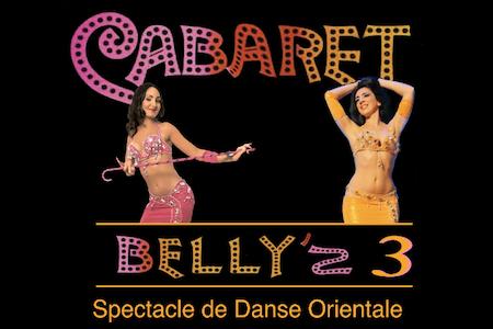 Cabaret Belly'z