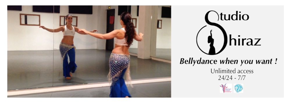 Studio Shiraz Bellydance classes