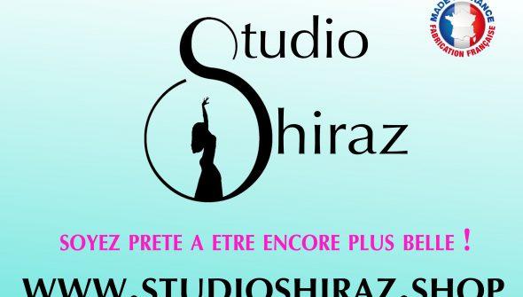 Lancement Collection Studio Shiraz