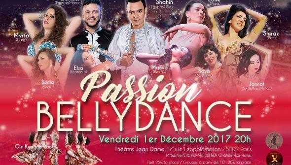 Bellydance passion